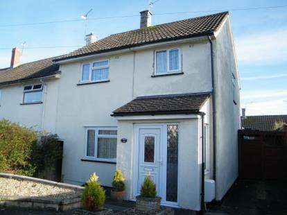 3 Bedrooms End Of Terrace House for sale in Cowling Drive, Stockwood, Bristol