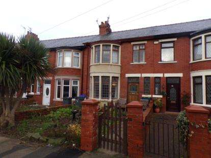 3 Bedrooms House for sale in Cavendish Road, Blackpool, Lancashire, FY2