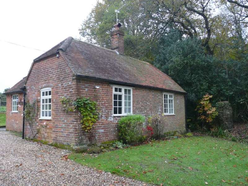 1 Bedroom Detached Bungalow for rent in Palmers Hill House, Burgh Clere