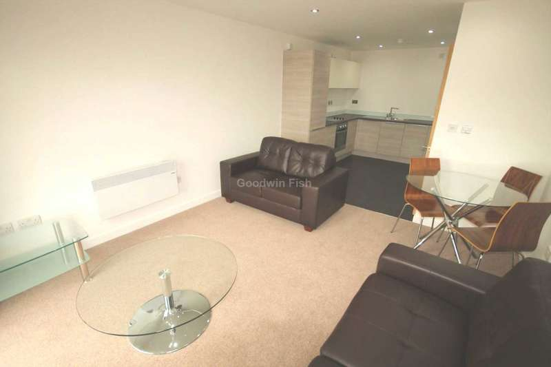 2 Bedrooms Apartment Flat for sale in Nuovo, 59 Great Ancoats Street, Ancoats