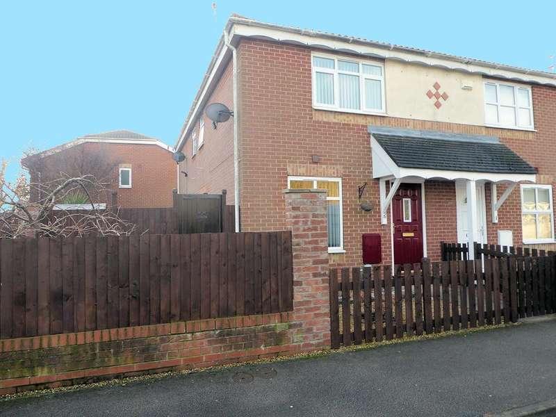 1 Bedroom House for rent in Green Lane, Itlings Lane, HESSLE, HU13 9QB