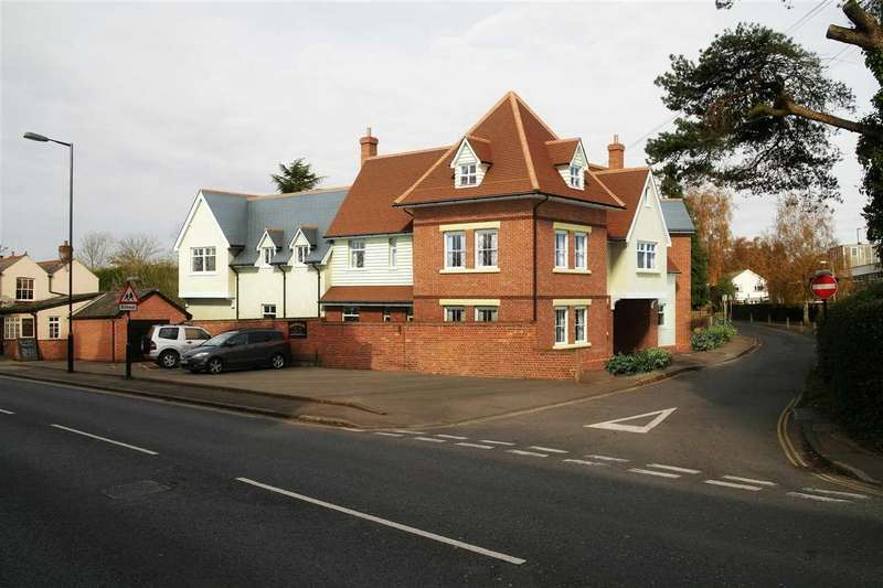 1 Bedroom Apartment Flat for sale in Butts Lane, Danbury