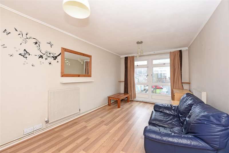 1 Bedroom Apartment Flat for sale in Bell Drive, Southfields, Southfields