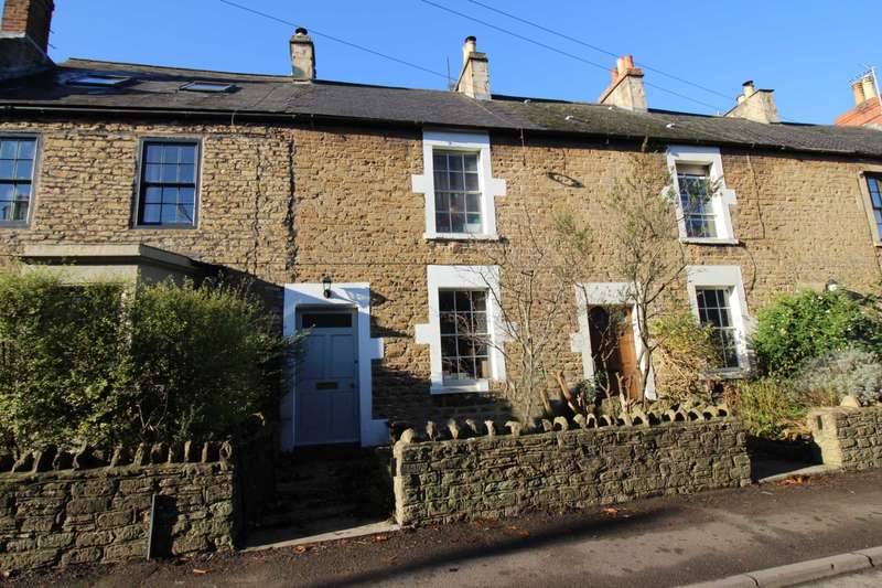 3 Bedrooms Town House for sale in Keyford, Frome