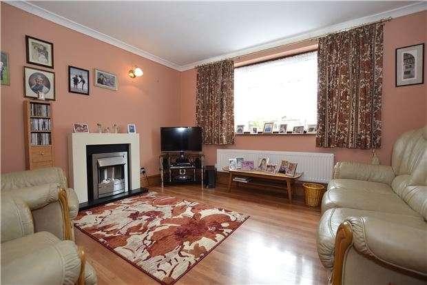 3 Bedrooms Detached House for sale in Twenty Acres Road, Bristol, BS10 6PW