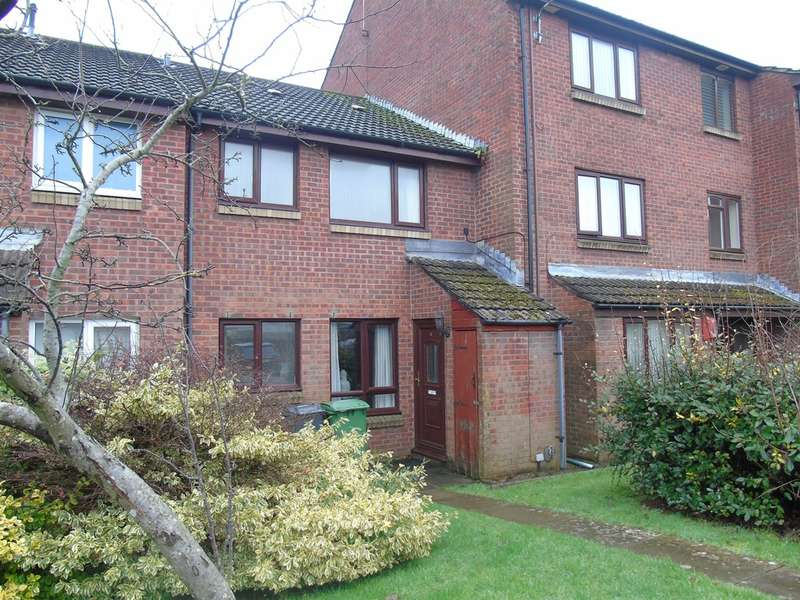 1 Bedroom Maisonette Flat for sale in Limeslade Close, Cardiff