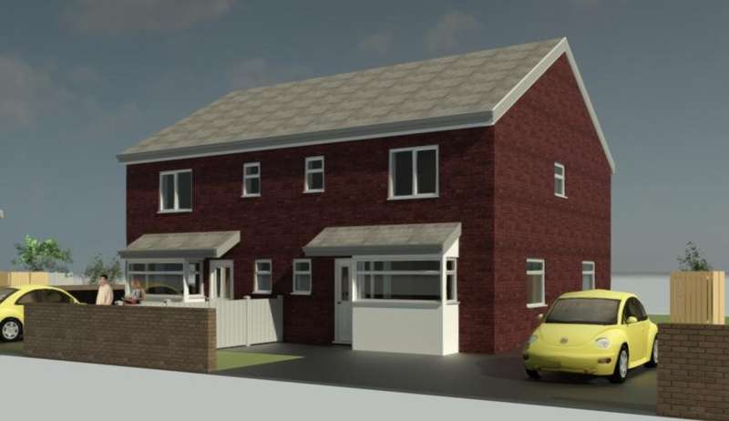 3 Bedrooms House for sale in Critchley Road, Speke, L24