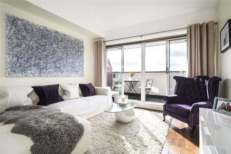 2 Bedrooms Flat for sale in The Cooperage, 6 Gainsford Street, London, SE1