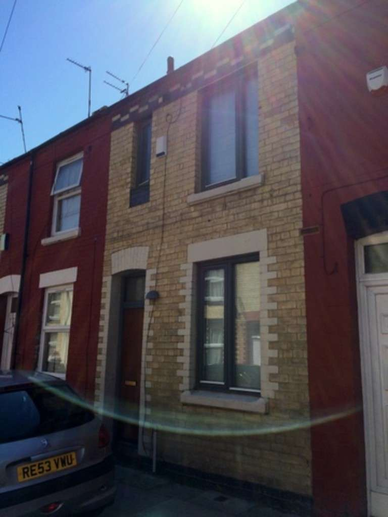 1 Bedroom Terraced House for sale in Toxteth Grove, Liverpool L8 9SS