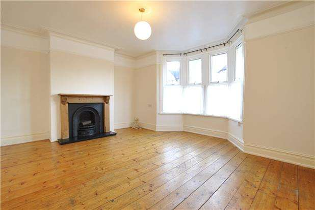 3 Bedrooms End Of Terrace House for sale in St. Johns Lane, Bedminster, Bristol, BS3 5AY