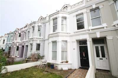 4 Bedrooms House for rent in Westbourne Gardens