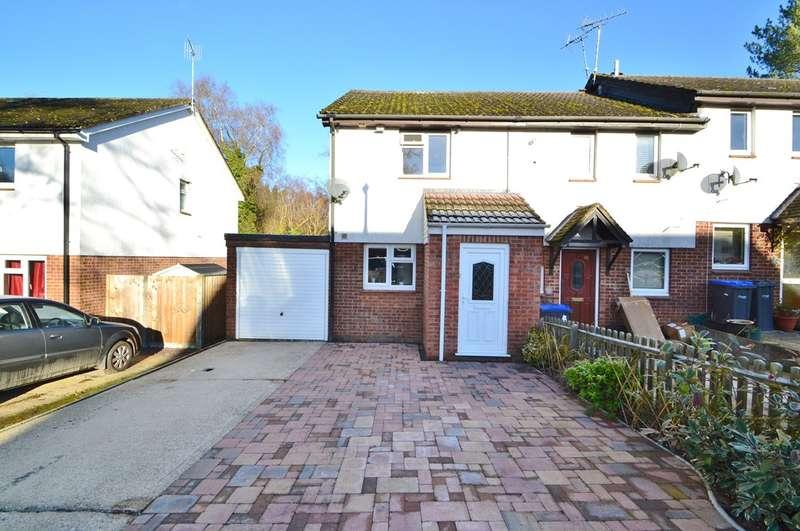 3 Bedrooms House for sale in Alderbury