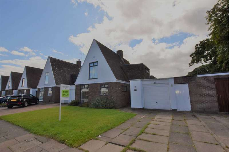 3 Bedrooms House for sale in Parnell Road, Spital