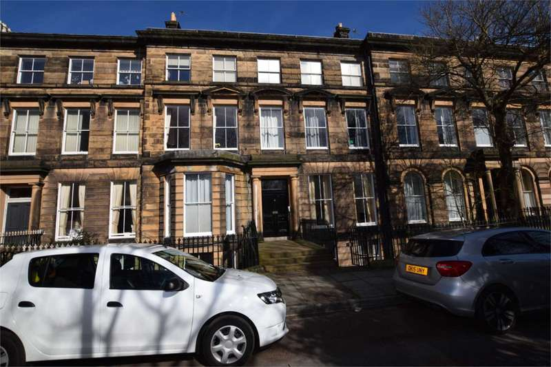 2 Bedrooms Apartment Flat for sale in St Aidans Terrace, Oxton