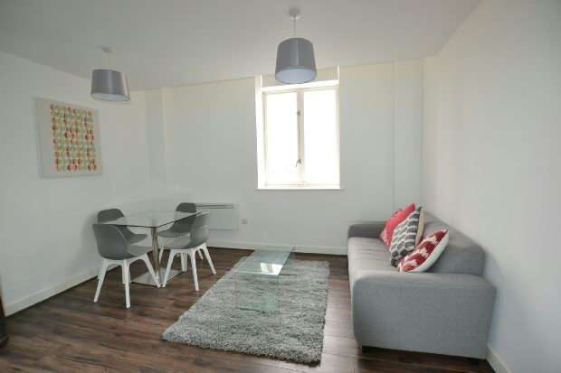 2 Bedrooms Apartment Flat for sale in 7 The Strand, Strand Street, Liverpool
