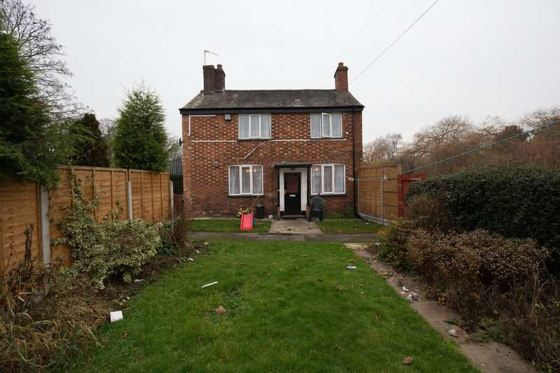 3 Bedrooms Detached House for sale in Recreation road, Coventry, Warwickshire, CV6