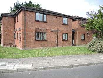 2 Bedrooms Apartment Flat for rent in Rye Grove, West Derby, Liverpool