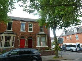 1 Bedroom Property for rent in Mulcaster Crescent, Stanwix, Carlisle, CA3 9EB