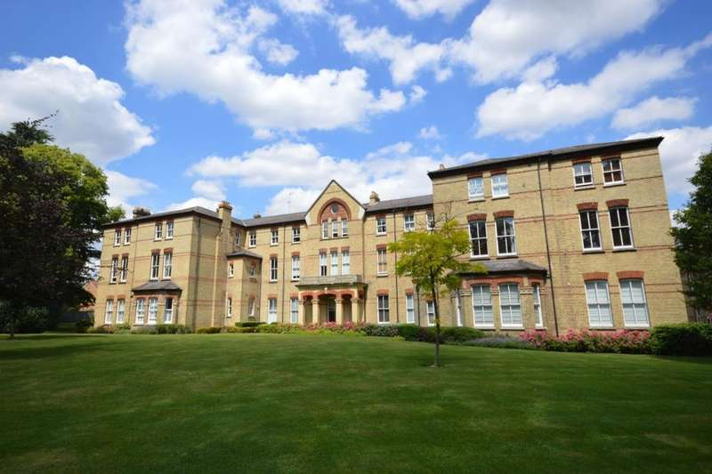 2 Bedrooms Flat for rent in Leavesden Court Mallard Road, Abbots Langley, WD5