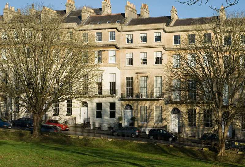 3 Bedrooms Apartment Flat for rent in Cavendish Place, Lansdown