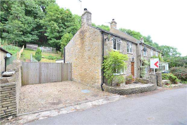 2 Bedrooms Cottage House for rent in Crickley Cottage, Crickley Hill, Witcombe, GLOUCESTER, GL3