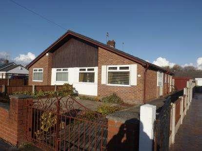 2 Bedrooms Bungalow for sale in Walkers Lane, Penketh, Warrington, Cheshire