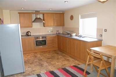 2 Bedrooms Flat for rent in Waterside, Lancaster