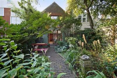 1 Bedroom House for rent in Flanders Road, Chiswick, W4