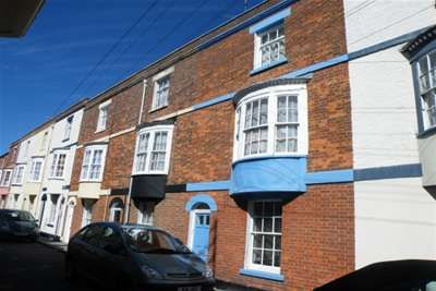 4 Bedrooms Terraced House for rent in BATH STREET - WEYMOUTH