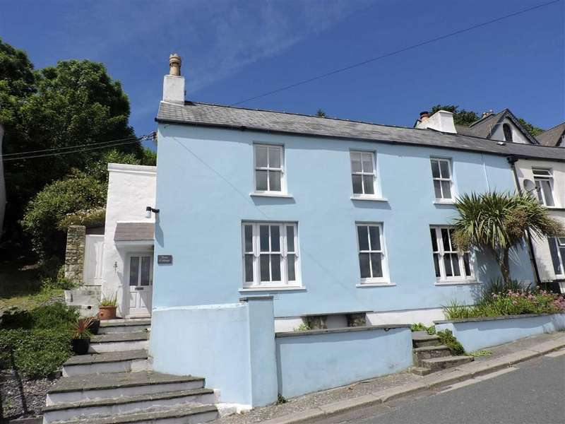 4 Bedrooms Cottage House for sale in New Hill, Goodwick