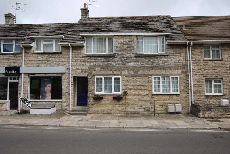 Studio Flat for sale in HIGH STREET, SWANAGE