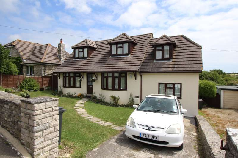 4 Bedrooms Detached House for sale in LANGTON MATRAVERS