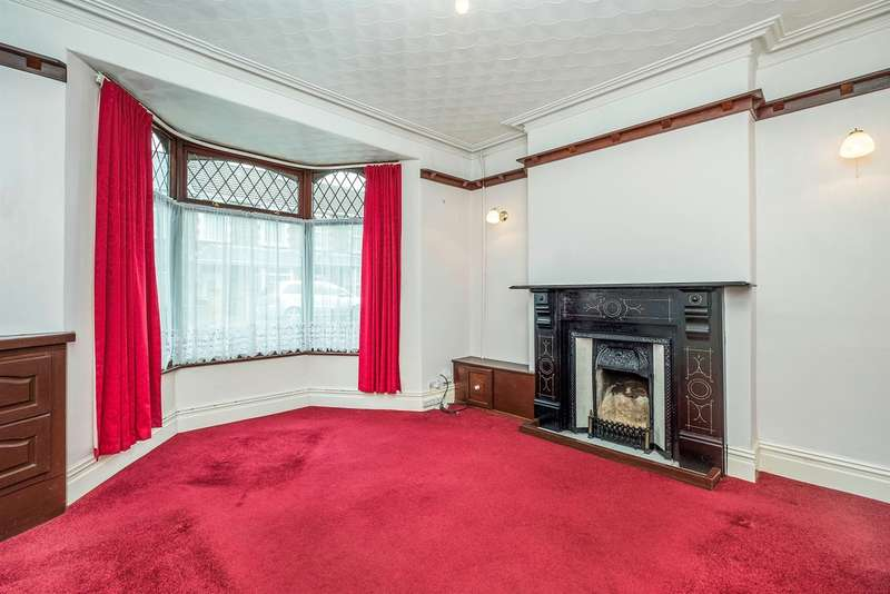 3 Bedrooms Terraced House for sale in Harle Street, Neath
