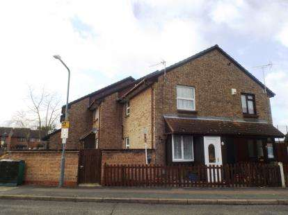 1 Bedroom End Of Terrace House for sale in Dagenham, London, United Kingdom