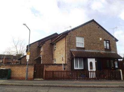 1 Bedroom End Of Terrace House for sale in Dagenham, London, United Kingdom