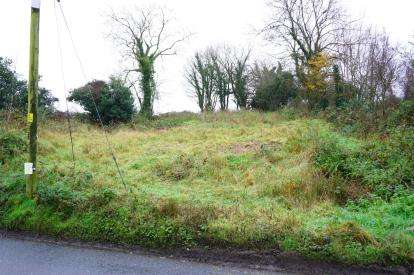 Land Commercial for sale in St Stephen, St Austell, Cornwall