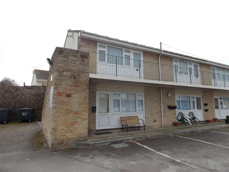 2 Bedrooms Flat for sale in Hillview Brean Somerset TA8