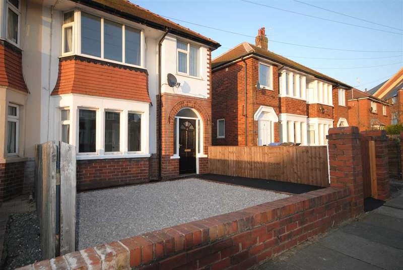 3 Bedrooms House for rent in Chester Avenue, Poulton