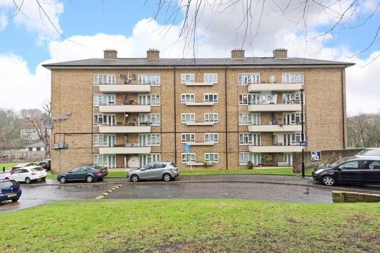 2 Bedrooms Flat for sale in Prendergast Road London SE3