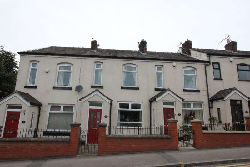 2 Bedrooms Property for sale in Tonge Moor Road, Tonge Moor, Bolton, BL2