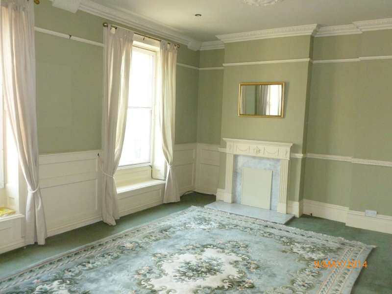 2 Bedrooms Flat for rent in Flat 1, Westgate House, Westgate House, 45 High West Street
