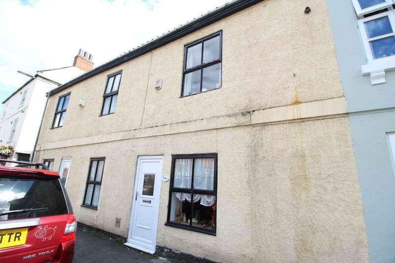 1 Bedroom Terraced House for sale in Bridgegate, Howden, Goole, DN14
