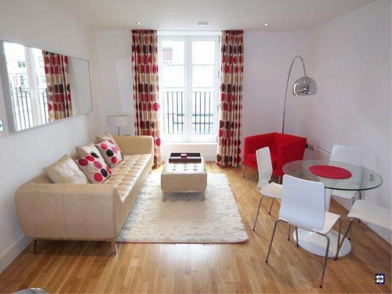 2 Bedrooms Apartment Flat for sale in BEDFORD CHAMBERS, 18 BEDFORD STREET, LEEDS, LS1 5PZ