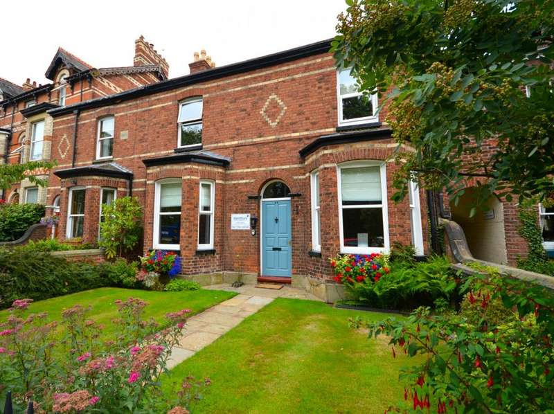 2 Bedrooms Apartment Flat for rent in Manchester Road, Knutsford