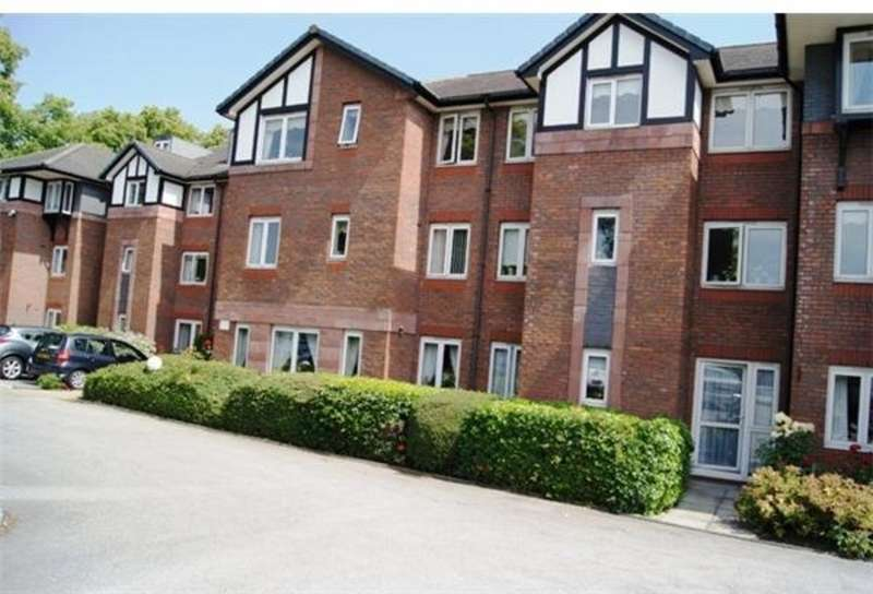 1 Bedroom Apartment Flat for sale in Turners Court, Woolton, Liverpool L25