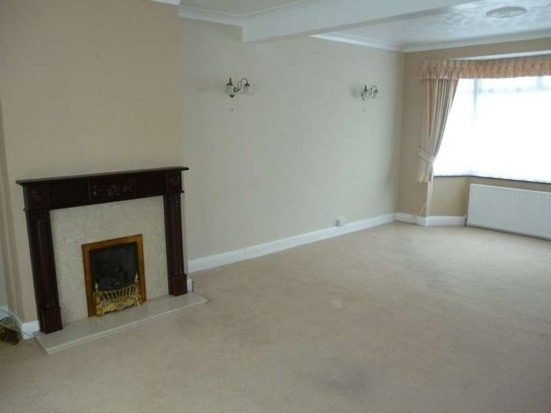 4 Bedrooms Terraced House for rent in Beech Street RM1