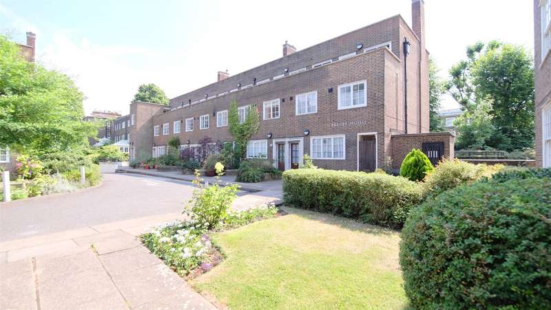 Apartment Flat for sale in Carlton Hill, St Johns Wood, NW8 9XE