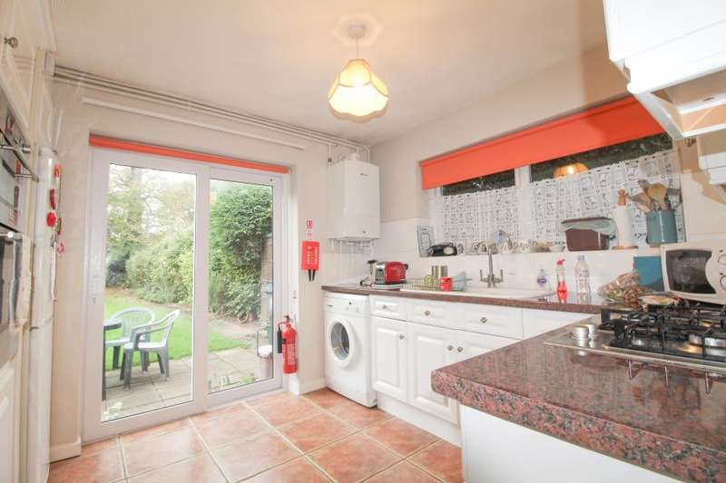 2 Bedrooms Apartment Flat for sale in Nelson Road
