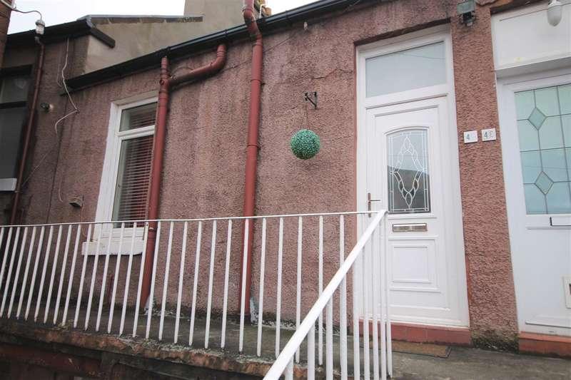 2 Bedrooms Flat for rent in King Street, Coatbridge