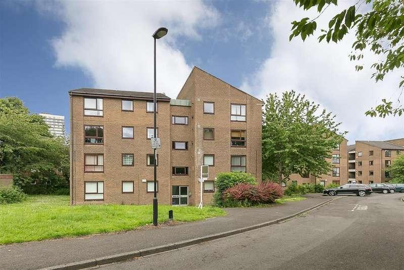 2 Bedrooms Flat for sale in Greystoke Gardens, Sandyford, Newcastle upon Tyne